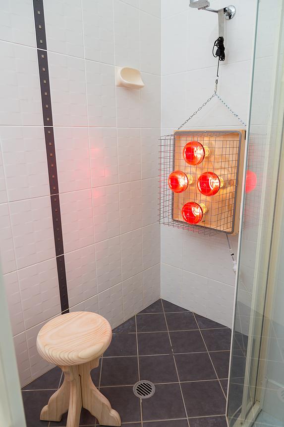 Buy Portable Near Infrared Sauna Online Nir Sauna
